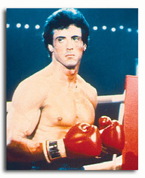 (SS2968641) Sylvester Stallone  Rocky II Movie Photo