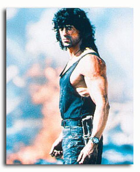 (SS2969148) Sylvester Stallone  Rambo III Movie Photo