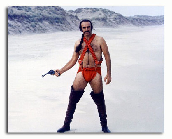 (SS2970877) Sean Connery  Zardoz Movie Photo
