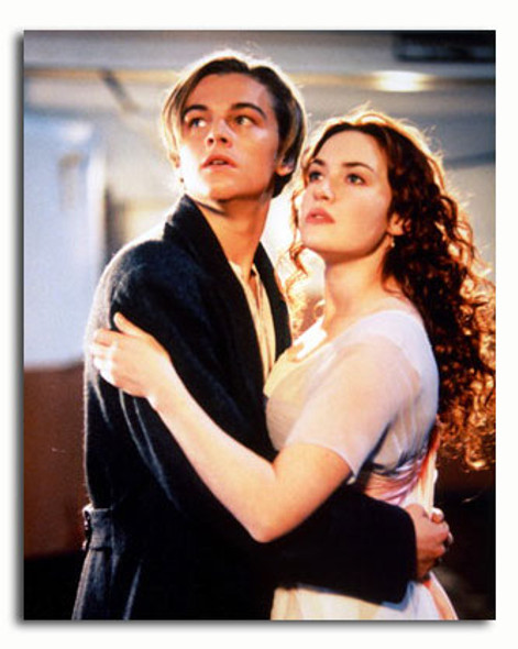 (SS2971098) Leonardo DiCaprio Movie Photo