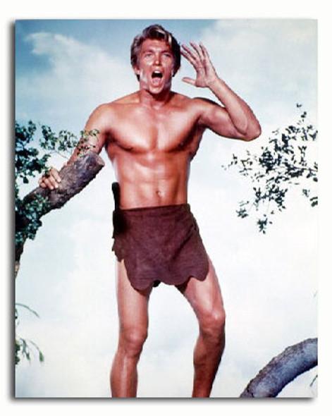 (SS2972515) Denny Miller  Tarzan, the Ape Man Movie Photo