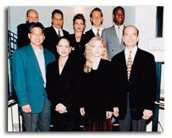 (SS2973841)  Star Trek: Voyager Television Photo