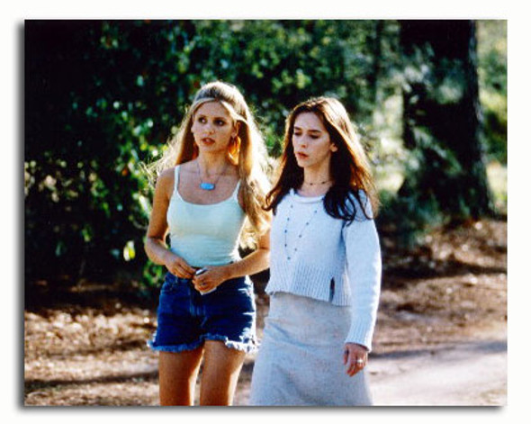 (SS2975778) Sarah Michelle Gellar  I Know What You Did Last Summer Movie Photo