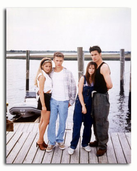 (SS2975791) Sarah Michelle Gellar  I Know What You Did Last Summer Movie Photo
