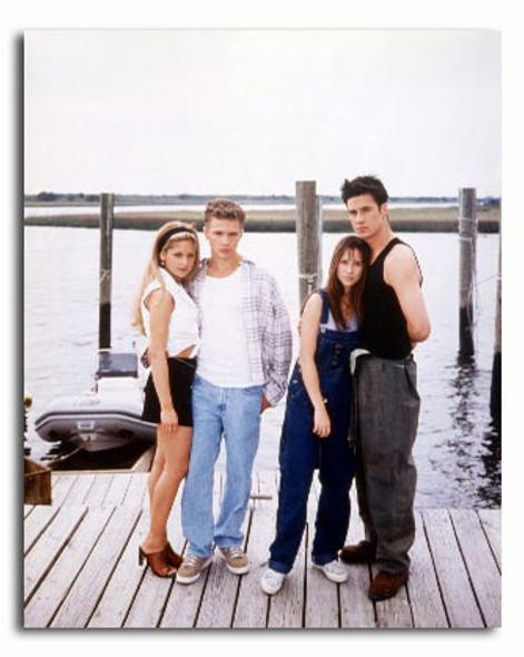 (SS2975791) Sarah Michelle Gellar  I Know What You Did Last Summer Movie Photo
