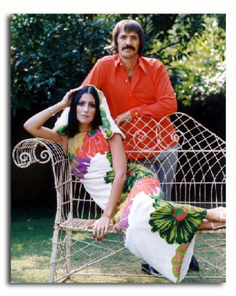 (SS2976558) Sonny and Cher Music Photo
