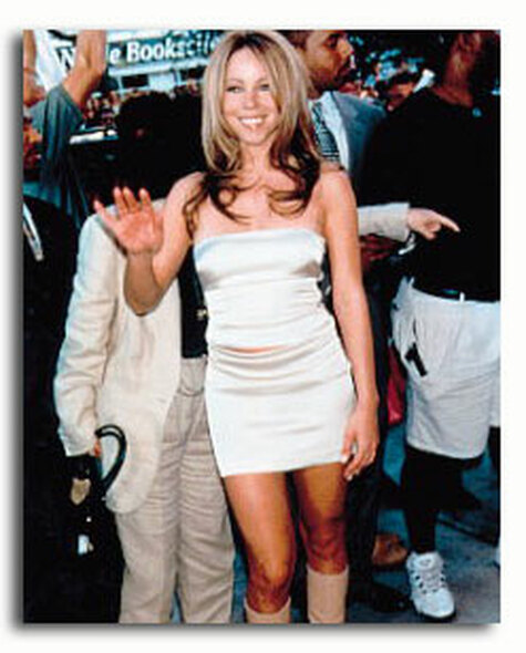 (SS2990169) Mariah Carey Music Photo
