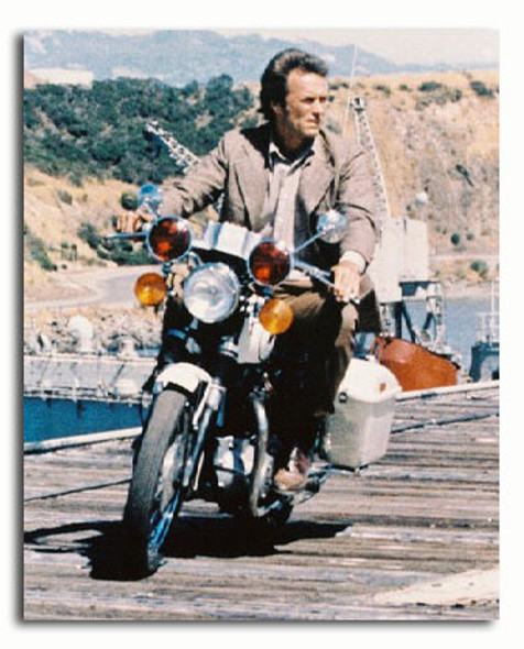 (SS2990871) Clint Eastwood  Magnum Force Movie Photo