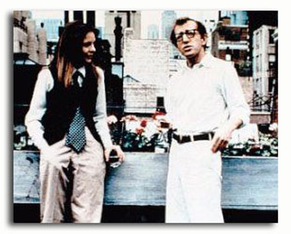 (SS2991781) Cast   Annie Hall Television Photo