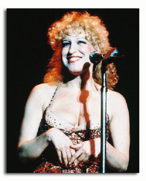 (SS2992171) Bette Midler Music Photo