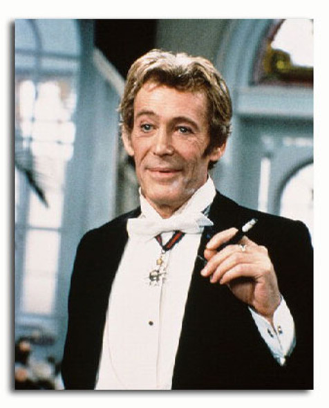(SS2992457) Peter O'Toole  My Favorite Year Movie Photo