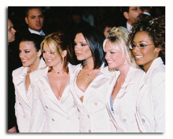 (SS2993068) Spice Girls Music Photo