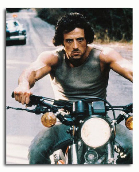 (SS2993081) Sylvester Stallone  First Blood Movie Photo