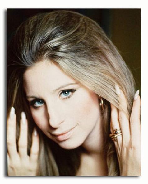 (SS2993146) Barbra Streisand Music Photo