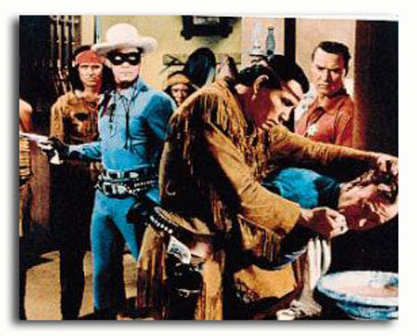 (SS2997514)  The Lone Ranger Movie Photo