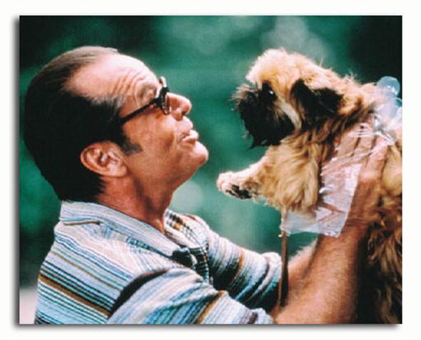 (SS2998021) Jack Nicholson  As Good  Movie Photo