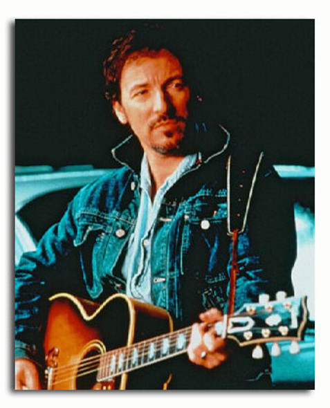 (SS2998749) Bruce Springsteen Music Photo