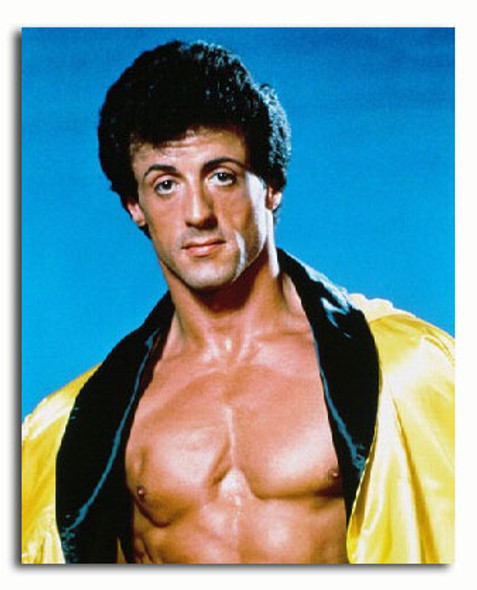 (SS2998762) Sylvester Stallone  Rocky II Movie Photo