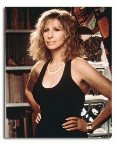 (SS2998827) Barbra Streisand Music Photo