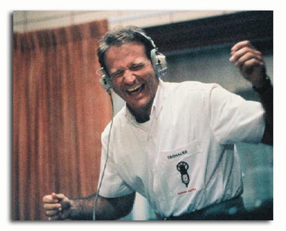 (SS2999061) Robin Williams  Good Morning, Vietnam Movie Photo