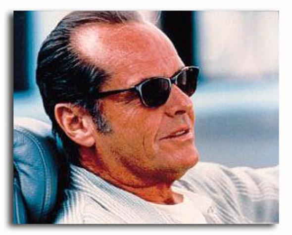 (SS3000764) Jack Nicholson  As Good  Movie Photo