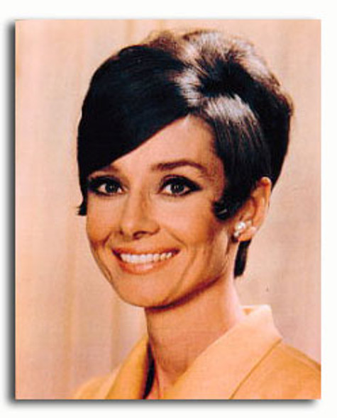 (SS3000803) Audrey Hepburn Movie Photo