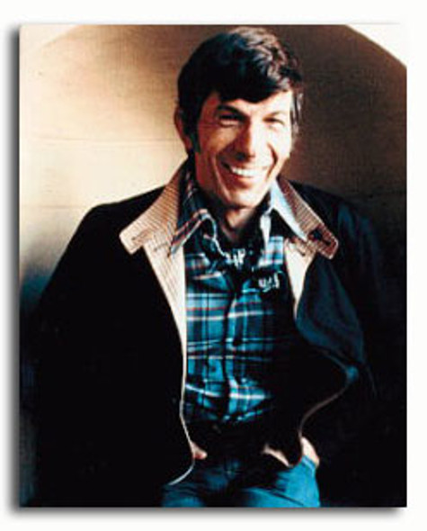 (SS3004482) Leonard Nimoy Movie Photo
