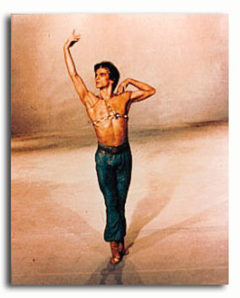(SS3004508) Rudolph Nureyev Movie Photo