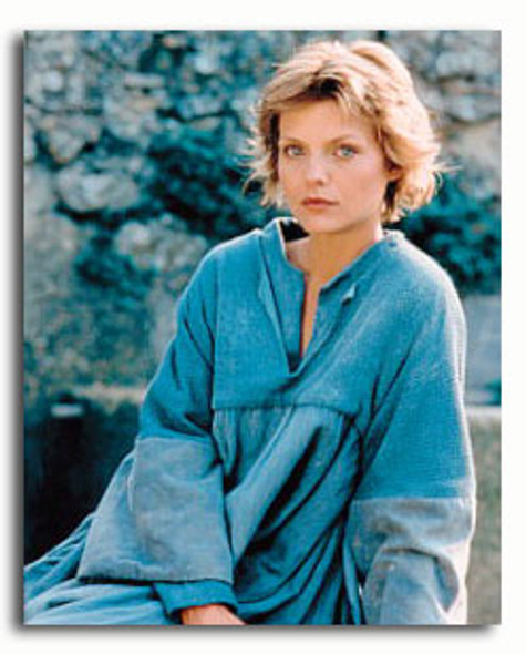 (SS3004664) Michelle Pfeiffer  Ladyhawke Music Photo