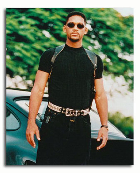 (SS3005002) Will Smith Music Photo