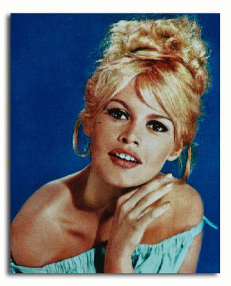 (SS3007121) Brigitte Bardot Movie Photo