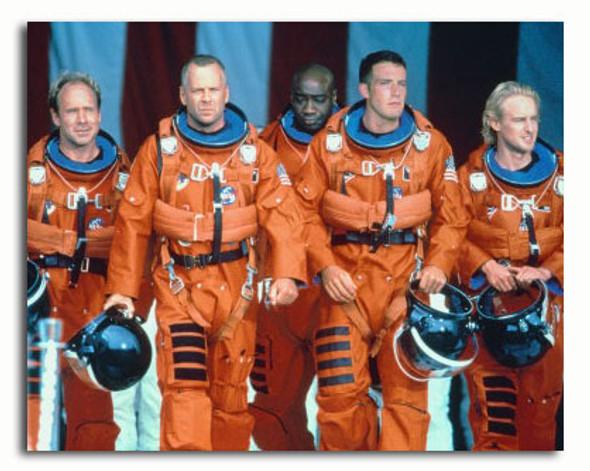 (SS3007329) Cast   Armageddon Movie Photo