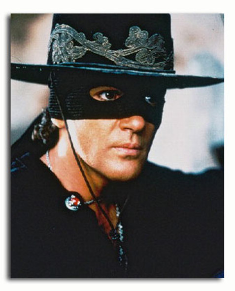 (SS3007394) Antonio Banderas  The Mask of Zorro Movie Photo