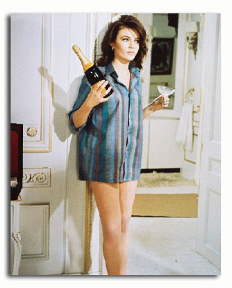 (SS3007485) Jacqueline Bisset  Bullitt Movie Photo