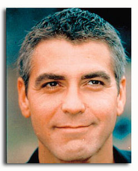 (SS3007797) George Clooney Movie Photo