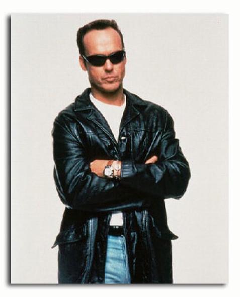 (SS3009214) Michael Keaton  Jackie Brown Movie Photo