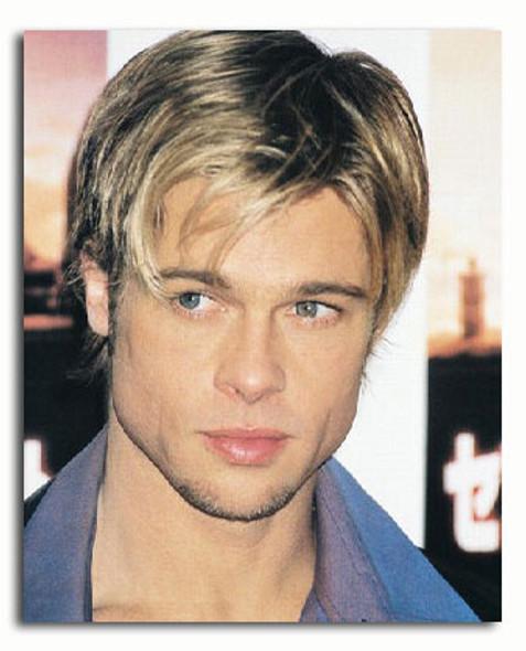 (SS3010020) Brad Pitt Movie Photo