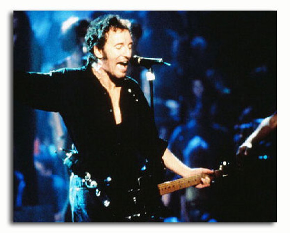 (SS3010631) Bruce Springsteen Music Photo