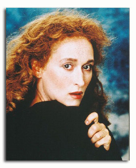 (SS3010709) Meryl Streep  The French Lieutenant's Woman Movie Photo