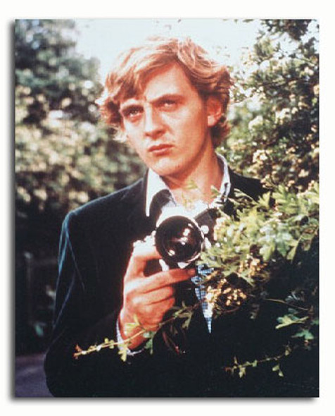 (SS3012698) David Hemmings  Blowup Movie Photo