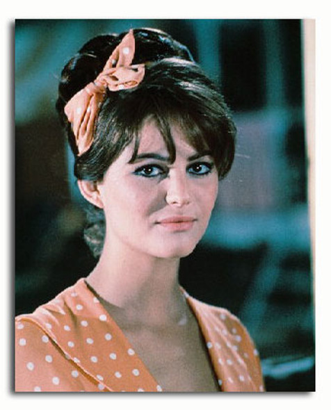 (SS3013374) Claudia Cardinale  Circus World Movie Photo
