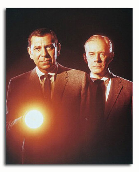 (SS3013842) Cast   Dragnet 1967 Television Photo
