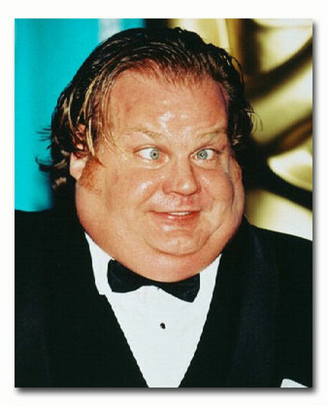 (SS3014011) Chris Farley Movie Photo