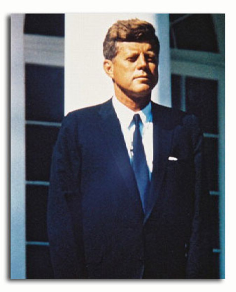 (SS3014882) John F. Kennedy Movie Photo