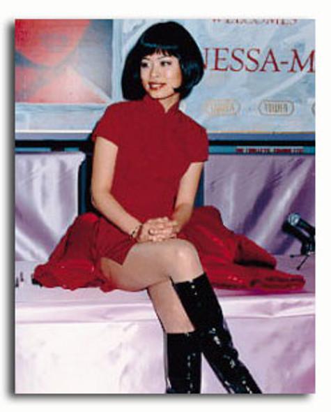 (SS3015116) Vanessa Mae Music Photo