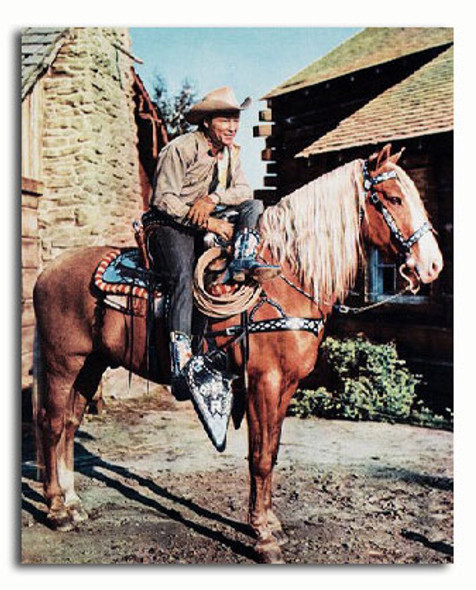 (SS3015831) Roy Rogers Movie Photo