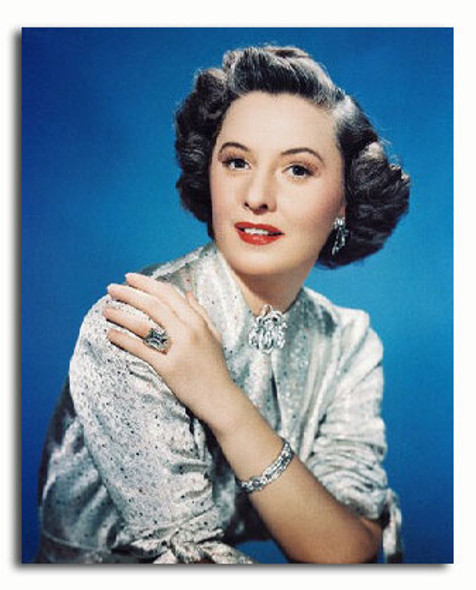 (SS3016117) Barbara Stanwyck Movie Photo