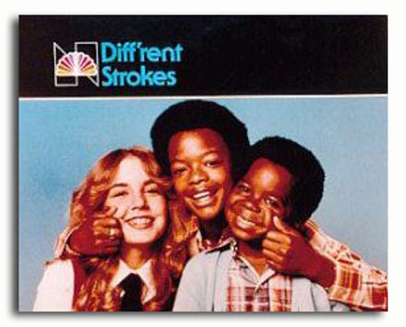 (SS3016182) Cast   Diff'rent Strokes Television Photo