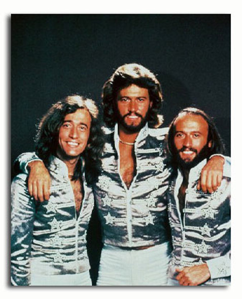 (SS3018275) The Bee Gees Music Photo