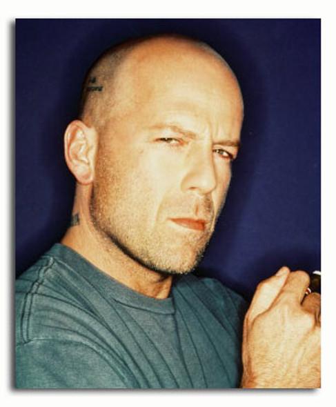 (SS3023501) Bruce Willis Music Photo